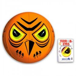 Balón espanta aves